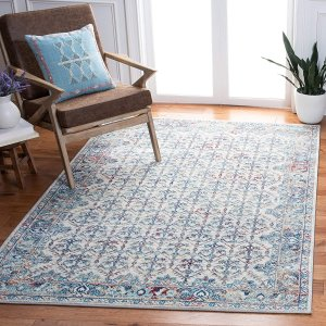 """$37.72Safavieh Brentwood Collection Area Rug, 5'3"""" x 7'6"""""""