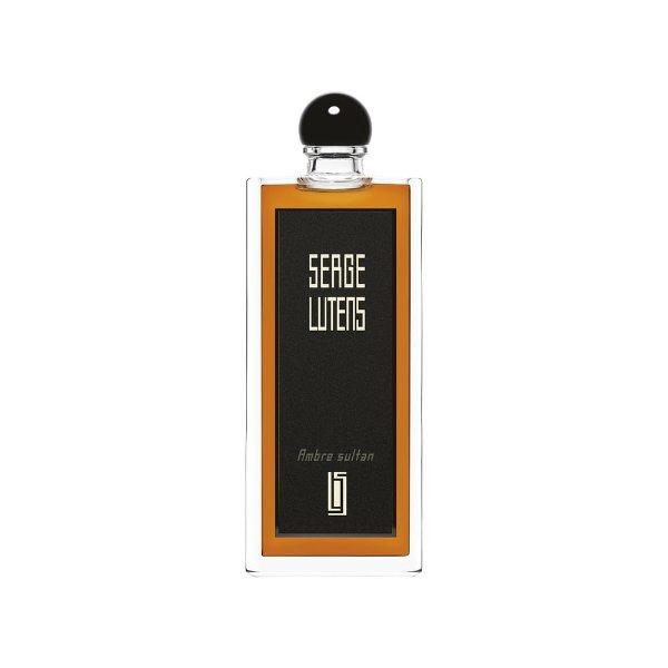琥珀君王(橙色苏丹) - 50 ml