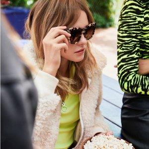新款上架H&M 秋冬派对必备保暖服饰抢鲜热卖