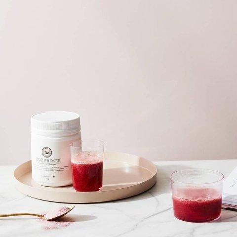 7.5折 液体胶原蛋白$18.8独家:The Beauty Chef 澳洲名模内服保健 排毒抗氧,增强免疫力