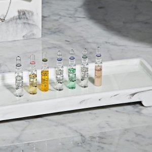 7.5折 透明质酸水源安瓶仅€14.92上新:BABOR芭宝 安瓶鼻祖 换季必备 玻尿酸密集补水款