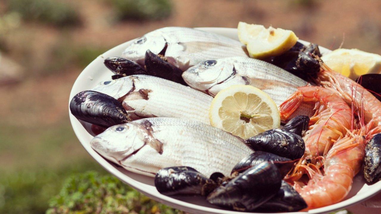 法国常见海鲜中法语对照大全,买菜必备系列!鱼类、贝类、海鲜等,附图片对照