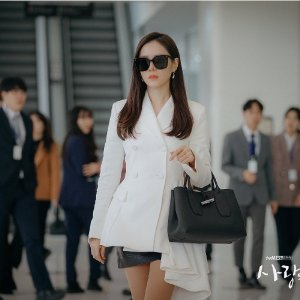 Celebrity's stylesNew Arrivals: Longchamp The Iconic Roseau Line