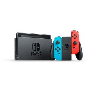 $319.99 送$90 Kohl's Cash黑五預告:Nintendo Switch + 收納包 + 手柄充電器套裝
