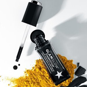 Last Day: FREE THIRSTYMUD 15G TUBEWITH ANY STARPOTION PURCHASE @ Glamglow