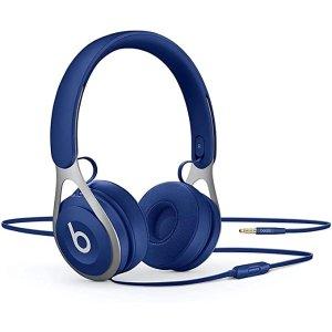 Beats by Dr. DreEP 头戴式耳机 蓝色