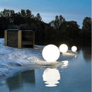 低至6.8折限今天:Amazon 精选 LOFTEK 防水LED 户外照明灯热卖