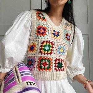 低至5折+叠7.5折 中澳直邮Shopbop 精选美衣专场 衣橱穿搭必备 羊绒夹克$36