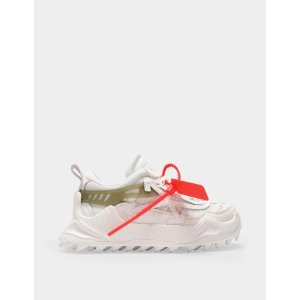 OFF WHITE箭头鞋