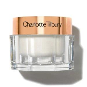 Charlotte Tilbury任选第2件半价超级焕颜霜