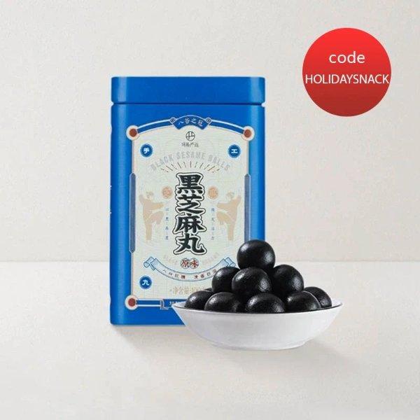 【中国直邮】黑芝麻丸 100克