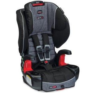 BritaxFrontier Clicktight Booster Car Seat