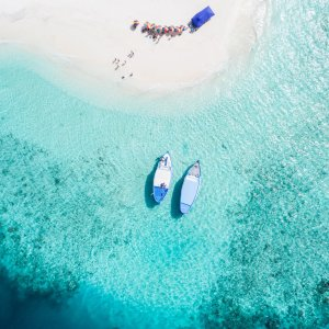 As low As $644Los Angeles to Maldives Roundtrip Airfare