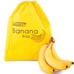 $9.99 留住美味香蕉Innobella  黄色香蕉袋