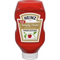 Heinz 番茄酱 31 oz