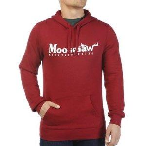 Moosejaw第二件半价连帽卫衣