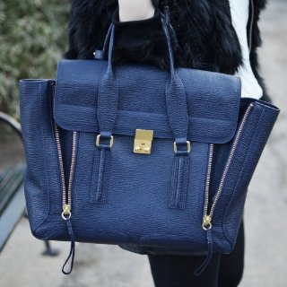 Dealmoon Exclusive! 15% off3.1 Philip Lim Pashli and Accessories @ Blue&Cream