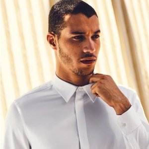 Starting From $19.98Dress Shirt And Pant @ Perry Ellis