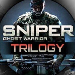 $0.99Sniper: Ghost Warrior Trilogy