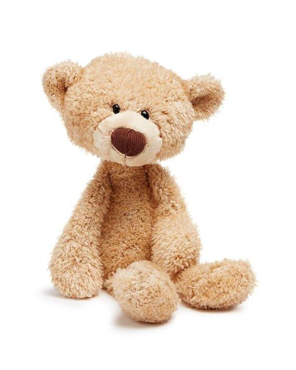 大头熊宝宝玩偶
