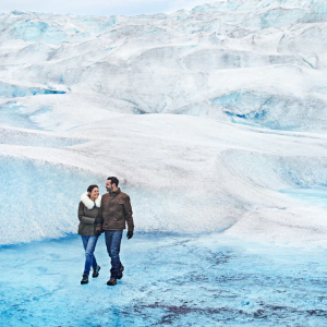 As low as $373Voyage of the Glaciers with Glacier Bay (Southbound)