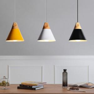 Nordic Style Pendant Light - ApolloBox