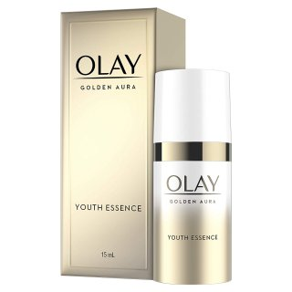 Facial Essence by Olay, Golden Aura Youth Essence