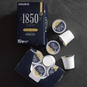 $9.78 一颗仅$0.481850 Pioneer 中度烘焙咖啡胶囊 20颗