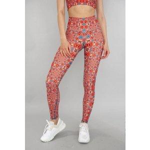 Fractal 运动裤