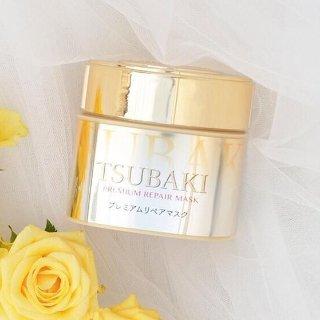 $14.69Shiseido Tsubaki Premium Repair Hair Mask 180g
