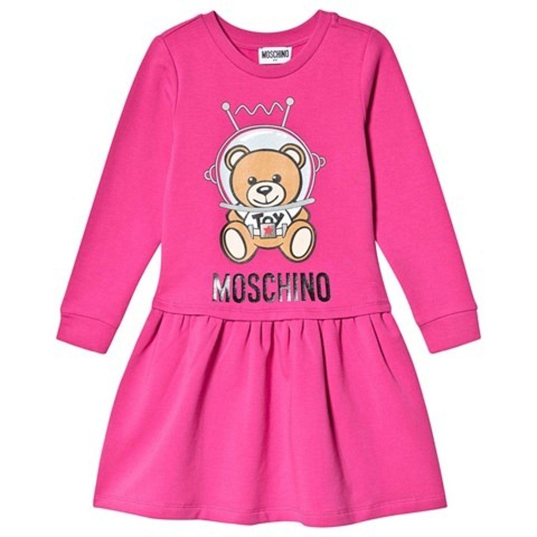 儿童卫衣裙