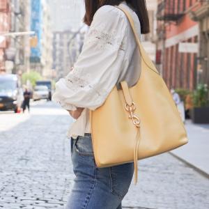 低至2折 $99收Love链条包Rebecca Minkoff 全场美包、鞋履及服饰热卖