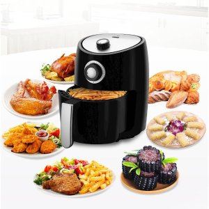 Emerald 2.1qt Air Fryer