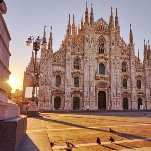 From $415 RTMiami to Milan Italy Nonstop on Air Italy