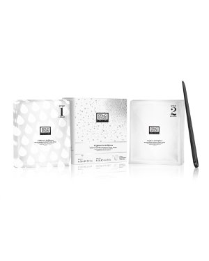 Erno Laszlo White Marble Bright Face Mask, 4 Pack | Neiman Marcus