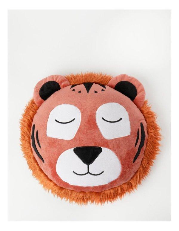 小老虎抱枕