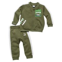 Puma 婴幼儿怪兽套装,2色选