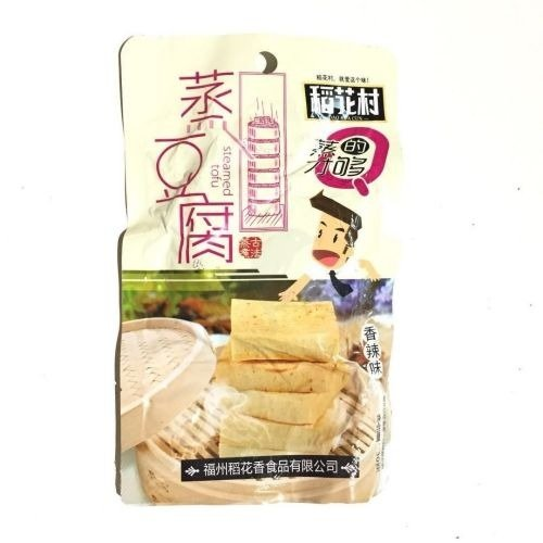 稻花村 蒸豆腐 香辣味 30g