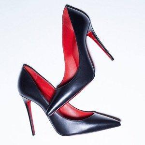 低至3折+满额减$40Mia Maia 大牌美鞋专场 YSL拖鞋$199,CL红底鞋$300+