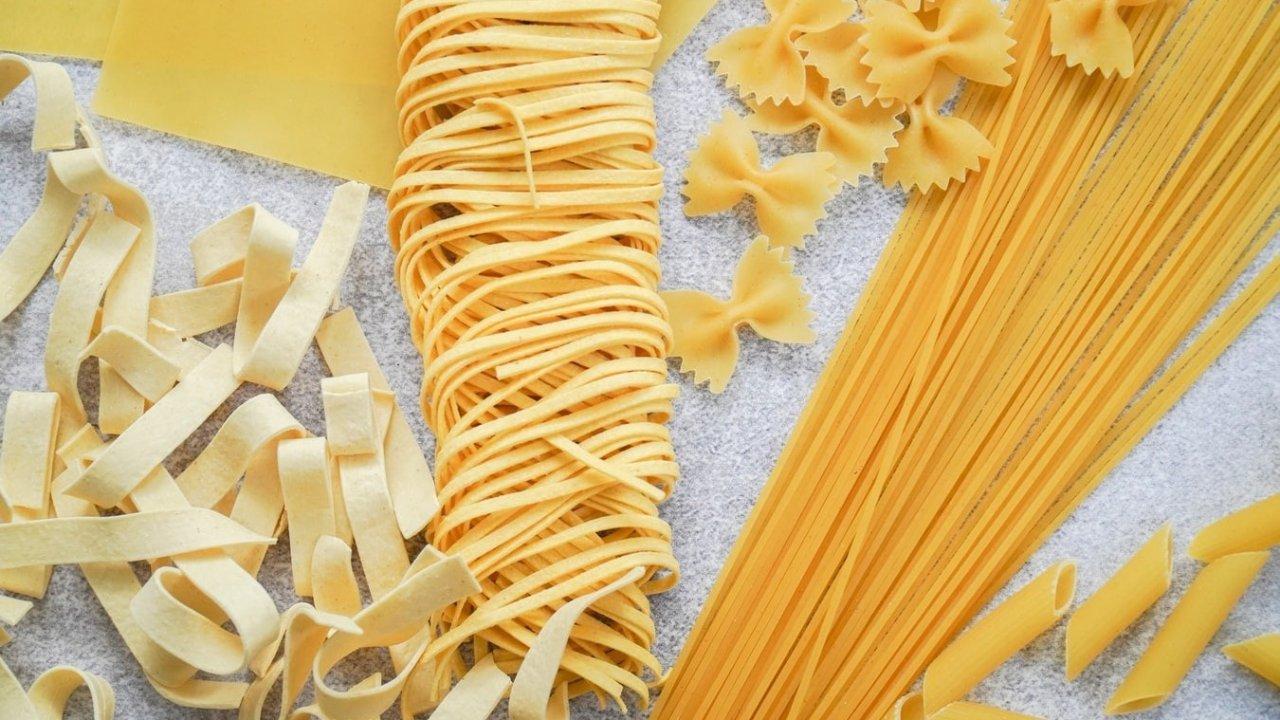一篇文章教你弄懂法国所有的意大利面 | 名称和食谱大全!