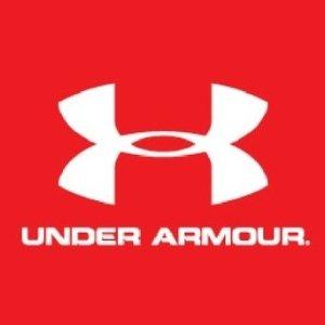 低至5折+满额7.5折Under Armour 折扣区男女运动服装折上折 $15收运动衣