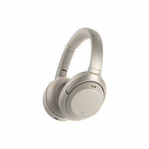6折 官翻版 双色可选SONY官方 WH1000XM3 无线降噪耳机