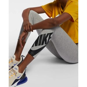 NikeSportswear Leg-A-See Women's 7/8 Leggings..com