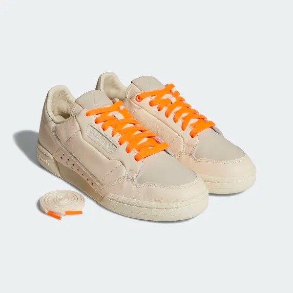 Pharrell Williams Continental 80 板鞋