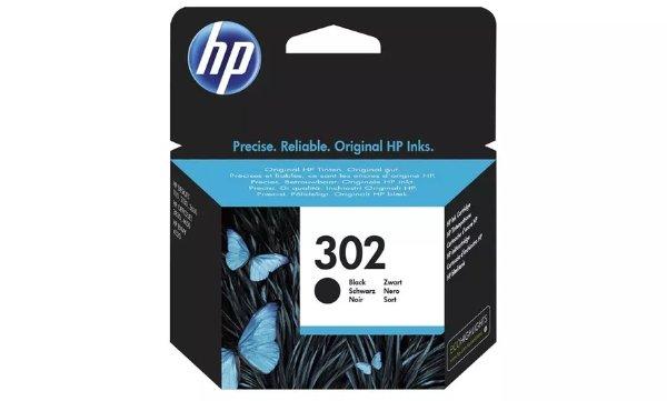 打印机墨盒 302