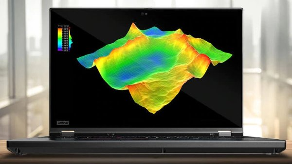 ThinkPad P53 15吋移动工作站