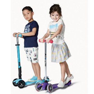 Up to $300 GCExtended: Micro Kickboard @ Neiman Marcus