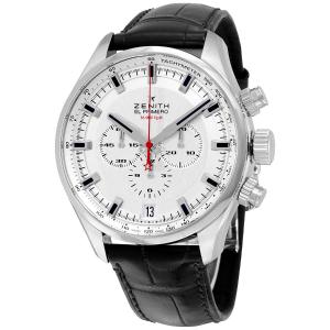 EXTRA $1000 OffZENITH El Primero Automatic Men's Watch