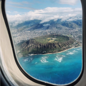 Starting from $258 NonstopLos Angeles to Honolulu Roundtrip Airfare