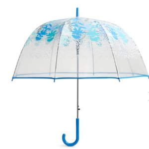 Auto Open Bubble Umbrella @ Vera Bradley
